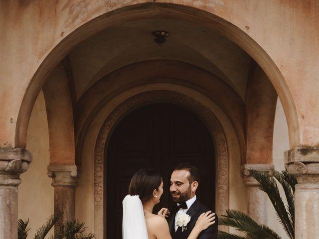 Il matrimonio di Antonino e Valentina a Montespertoli, Firenze 26