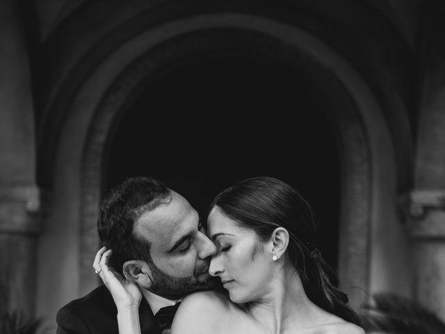 Il matrimonio di Antonino e Valentina a Montespertoli, Firenze 28