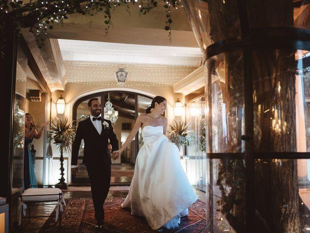 Il matrimonio di Antonino e Valentina a Montespertoli, Firenze 32