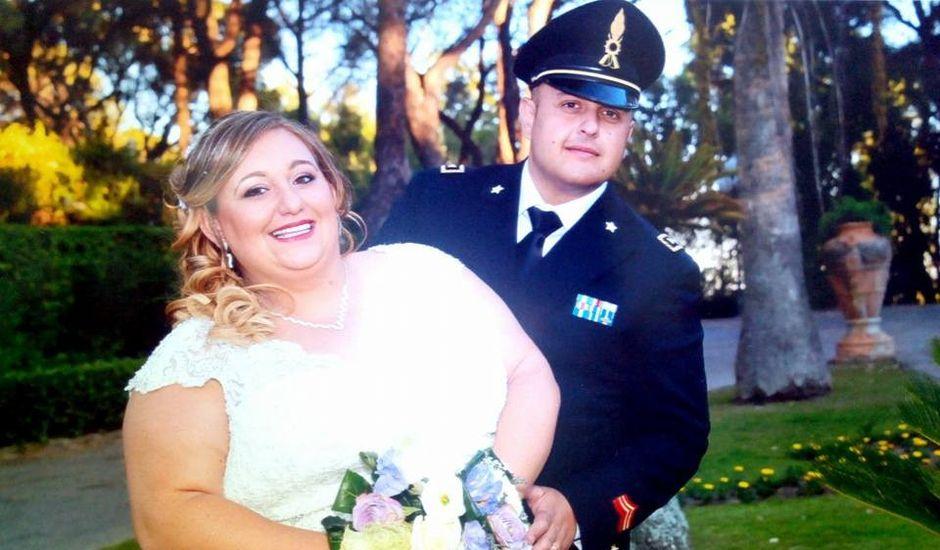 Il matrimonio di Vittoria e Liborio a Piazza Armerina, Enna