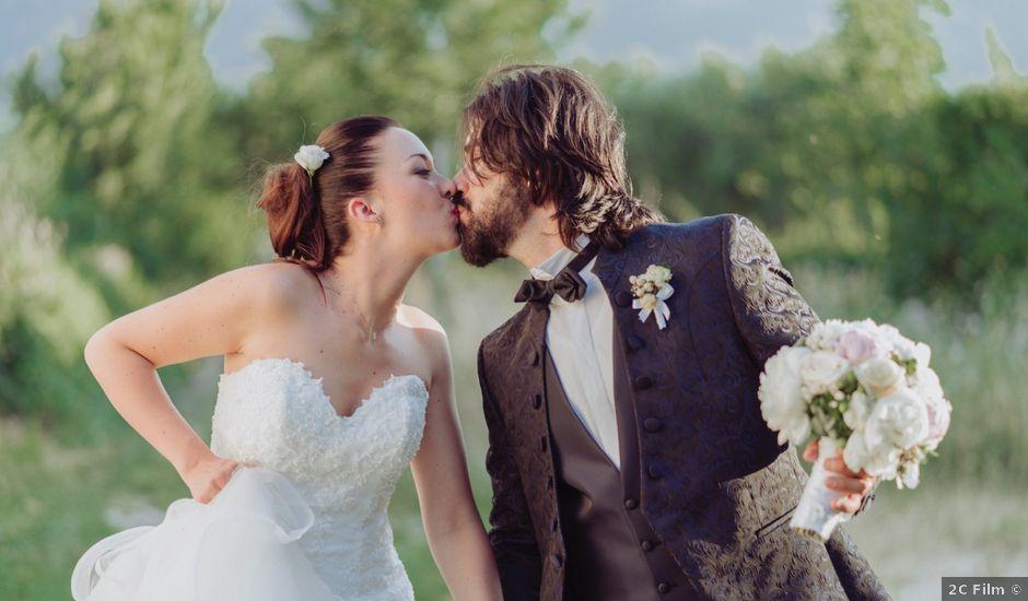 Il matrimonio di Nadia e Stefano a Pescara, Pescara