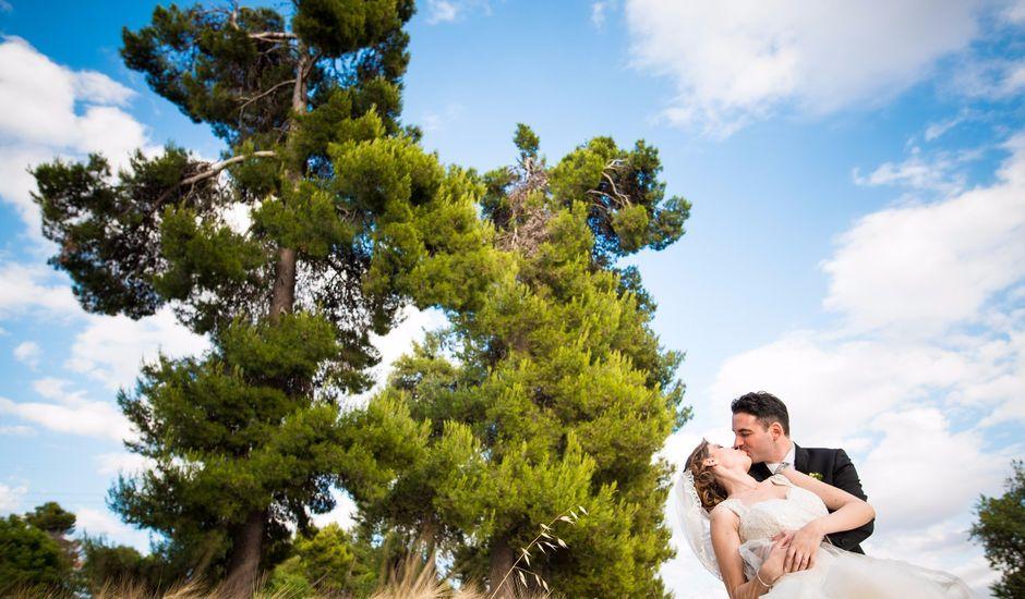 Il matrimonio di Matteo e Martina a Chieti, Chieti