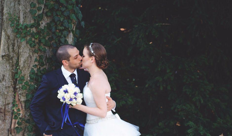 Il matrimonio di Michele e Enrica a Selvazzano Dentro, Padova