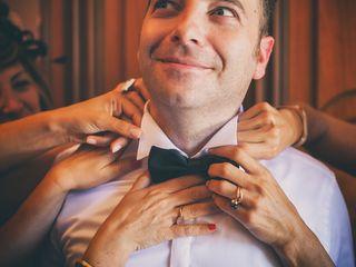 Le nozze di Miriam e Elio 2