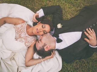Le nozze di Miriam e Elio