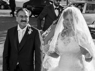 Le nozze di Angela e Giacomo 2