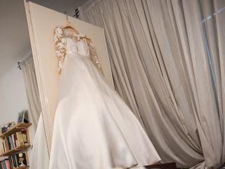 le nozze di Noemi e Matteo 3