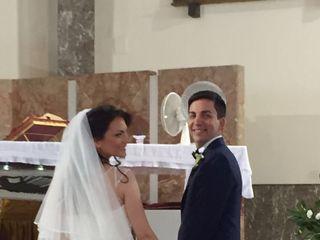 Le nozze di Gaia e Fabrizio 1