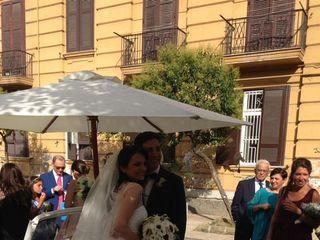 Le nozze di Gaia e Fabrizio 2
