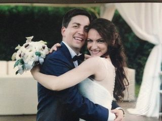 Le nozze di Gaia e Fabrizio