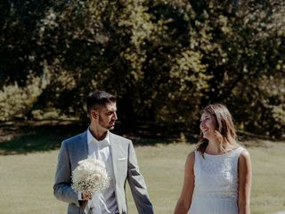 Le nozze di Emir e Alma 1