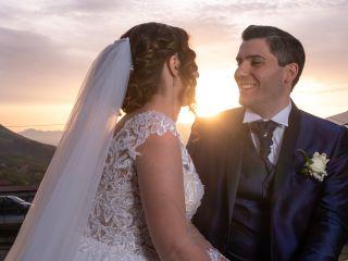 Le nozze di Roberta  e Joseph  3