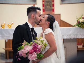 Le nozze di Alexis e Gianluca