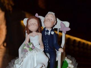 Le nozze di Stefania e Antonio 2