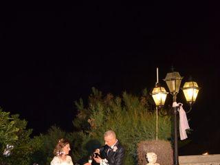 Le nozze di Stefania e Antonio 3