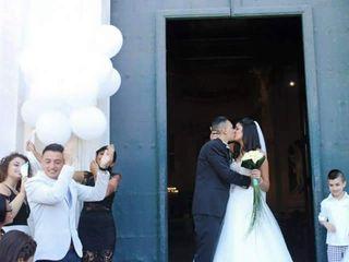 Le nozze di Veronica e Christian 3