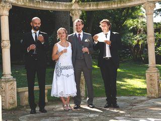 Le nozze di Joanna e Fabio 2