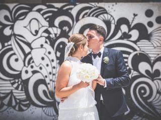 le nozze di Lucy e Claudio 2