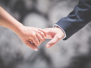 le nozze di Lucy e Claudio 3