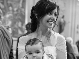 Le nozze di Sonia e Andrea 1