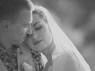 Le nozze di Xenia e Vladimir