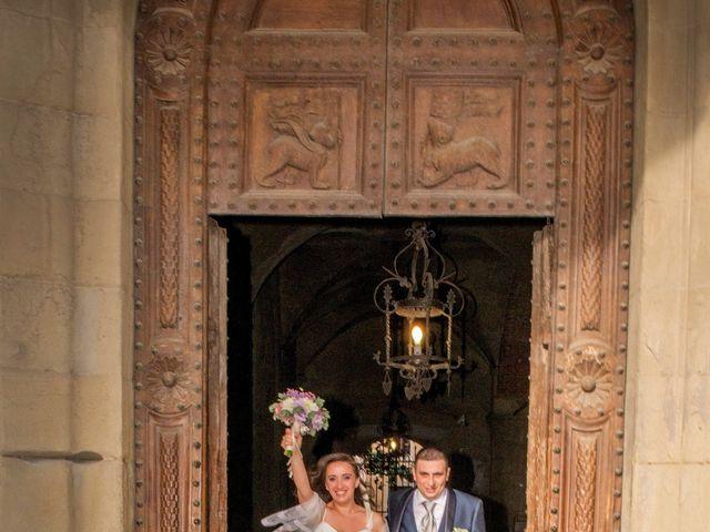 Il matrimonio di Graziano e Elisa a Pistoia, Pistoia 19