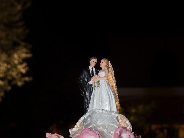 Il matrimonio di Graziano e Elisa a Pistoia, Pistoia 27