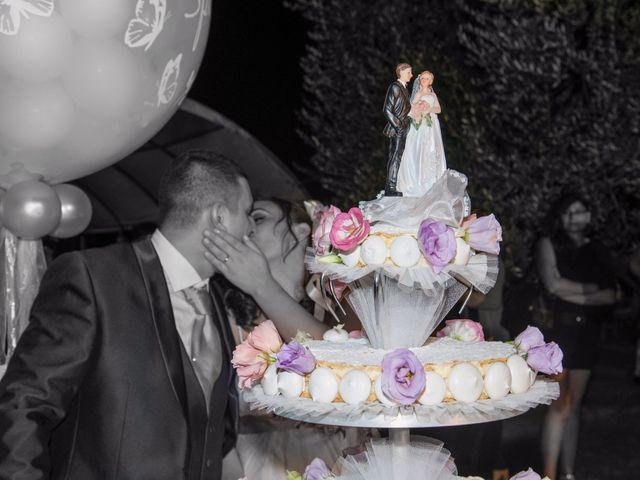 Il matrimonio di Graziano e Elisa a Pistoia, Pistoia 28