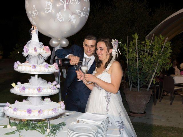 Il matrimonio di Graziano e Elisa a Pistoia, Pistoia 29