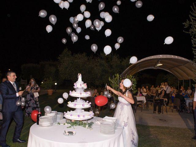 Il matrimonio di Graziano e Elisa a Pistoia, Pistoia 30