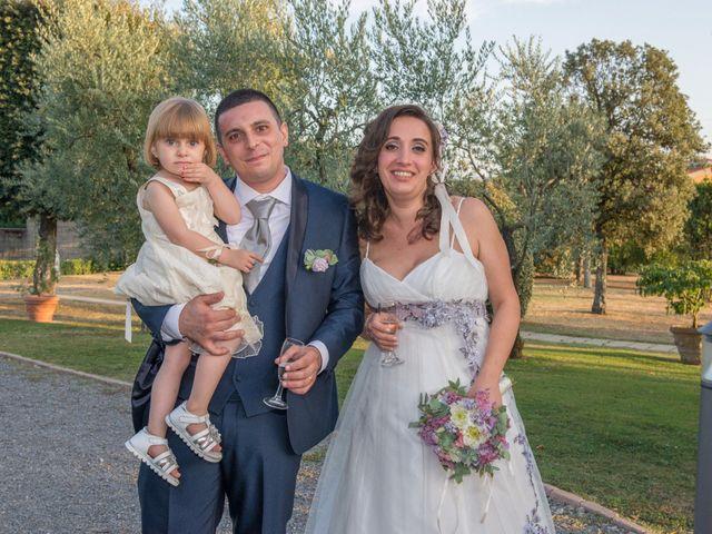 Il matrimonio di Graziano e Elisa a Pistoia, Pistoia 32