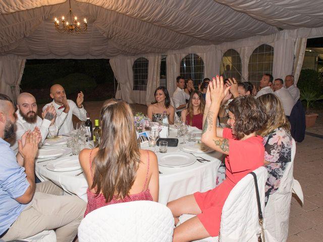 Il matrimonio di Graziano e Elisa a Pistoia, Pistoia 33