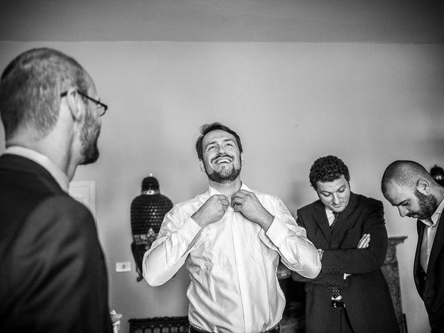 Il matrimonio di Hugues e Edith a Udine, Udine 12
