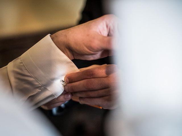 Il matrimonio di Hugues e Edith a Udine, Udine 13
