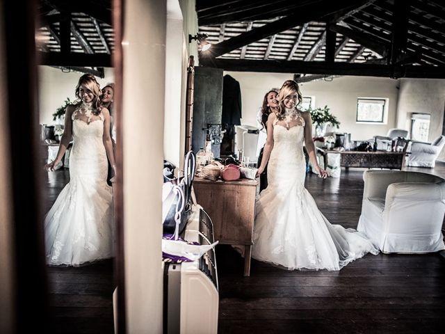 Il matrimonio di Hugues e Edith a Udine, Udine 17