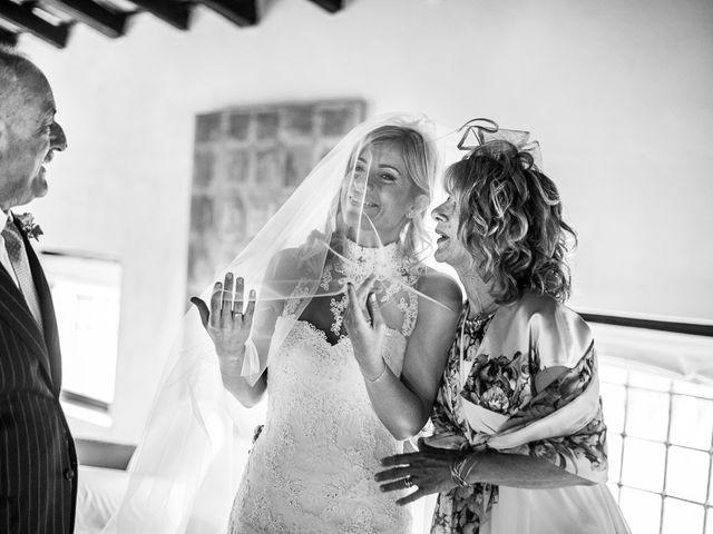 Il matrimonio di Hugues e Edith a Udine, Udine 21