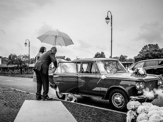 Il matrimonio di Hugues e Edith a Udine, Udine 22