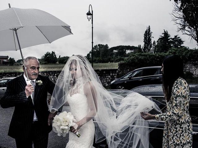 Il matrimonio di Hugues e Edith a Udine, Udine 23