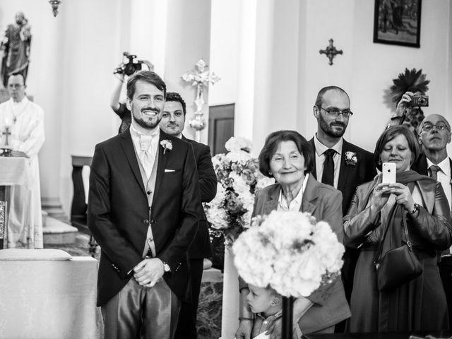 Il matrimonio di Hugues e Edith a Udine, Udine 25