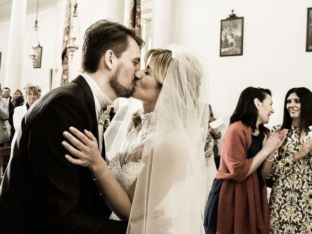 Il matrimonio di Hugues e Edith a Udine, Udine 34