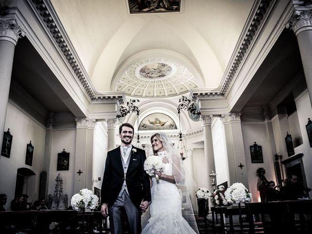 Il matrimonio di Hugues e Edith a Udine, Udine 36