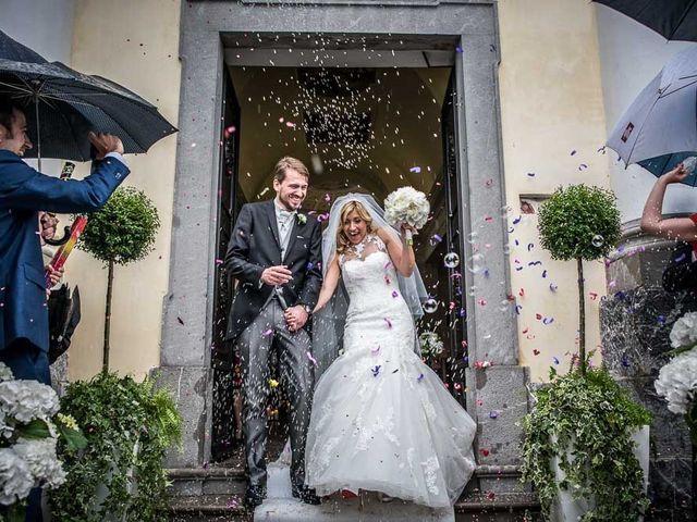 Il matrimonio di Hugues e Edith a Udine, Udine 37