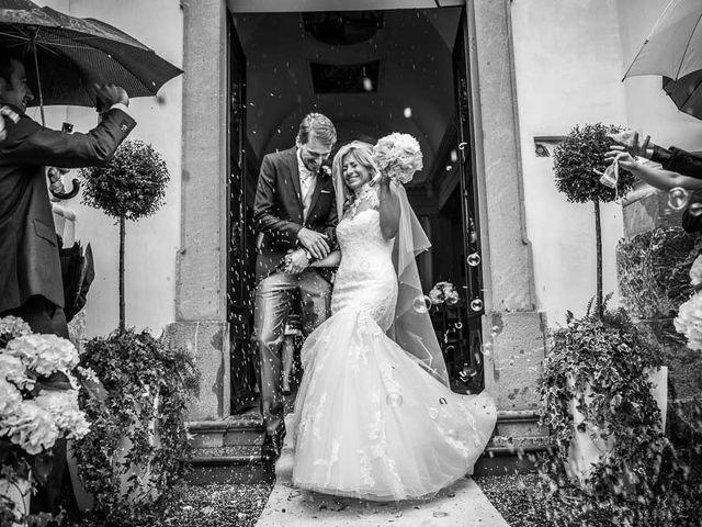 Il matrimonio di Hugues e Edith a Udine, Udine 38