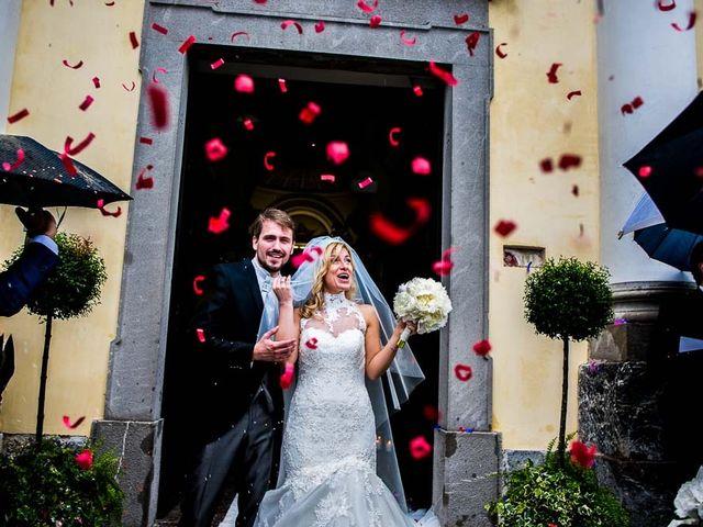 Il matrimonio di Hugues e Edith a Udine, Udine 39