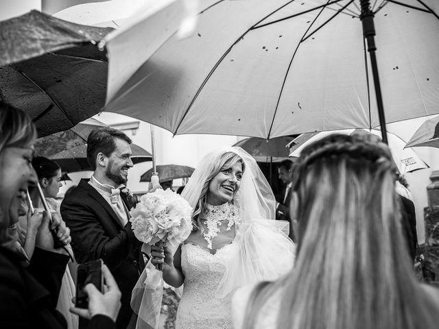 Il matrimonio di Hugues e Edith a Udine, Udine 42