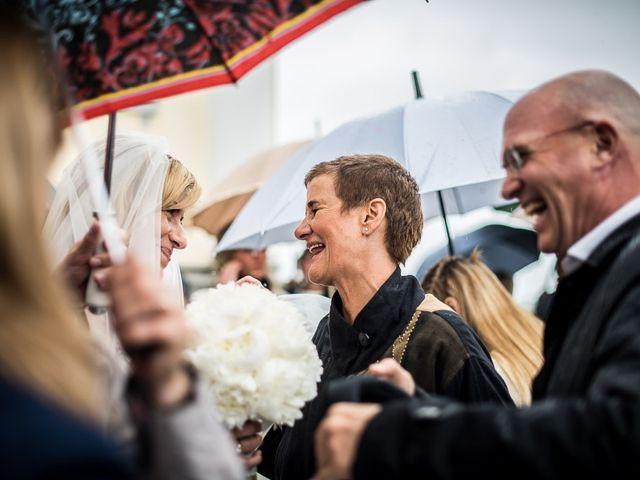 Il matrimonio di Hugues e Edith a Udine, Udine 43