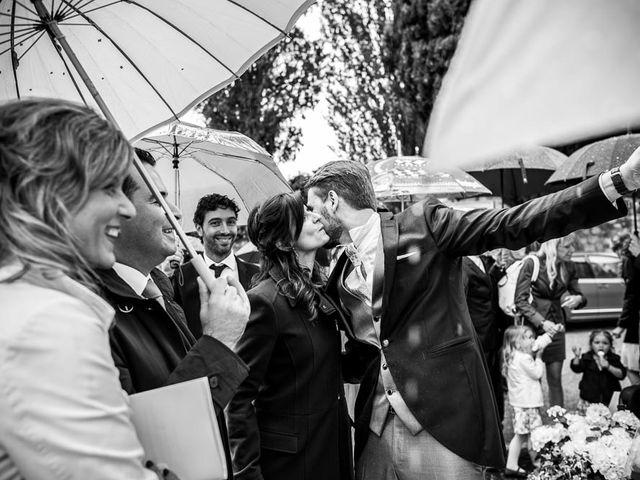 Il matrimonio di Hugues e Edith a Udine, Udine 45