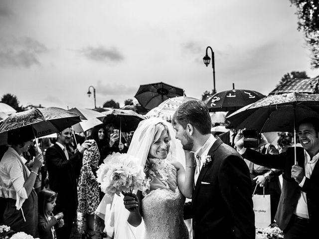 Il matrimonio di Hugues e Edith a Udine, Udine 49
