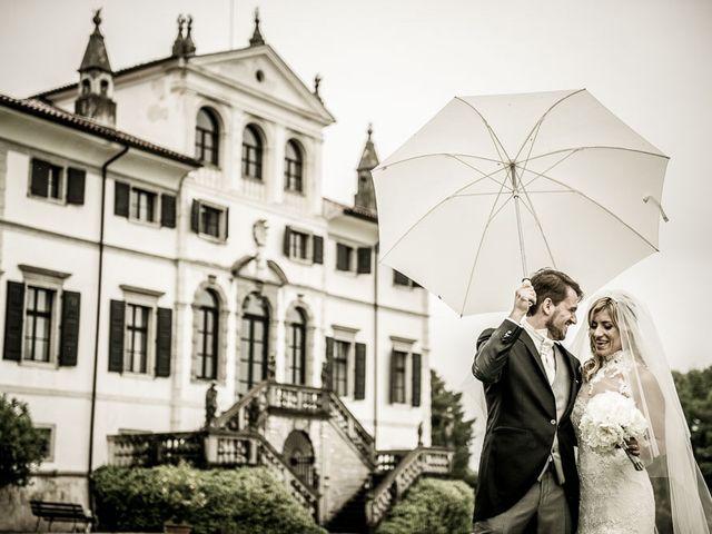 Il matrimonio di Hugues e Edith a Udine, Udine 51