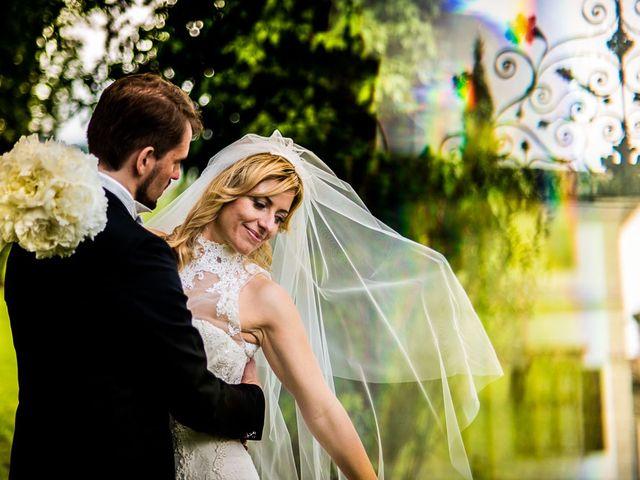 Il matrimonio di Hugues e Edith a Udine, Udine 53